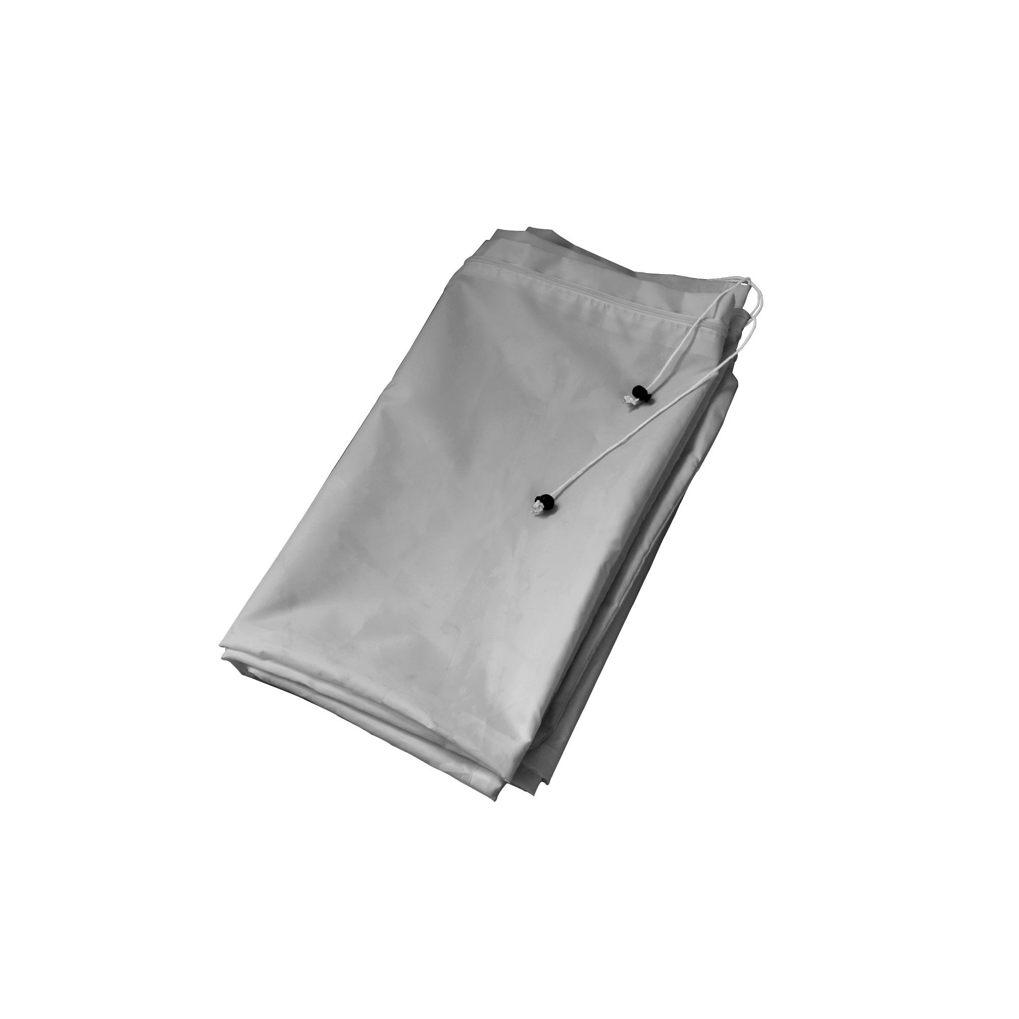 Schutzhülle Sonnenschirm Abdeckung Sonnenschirmhülle Hülle Regenschutz B-Ware
