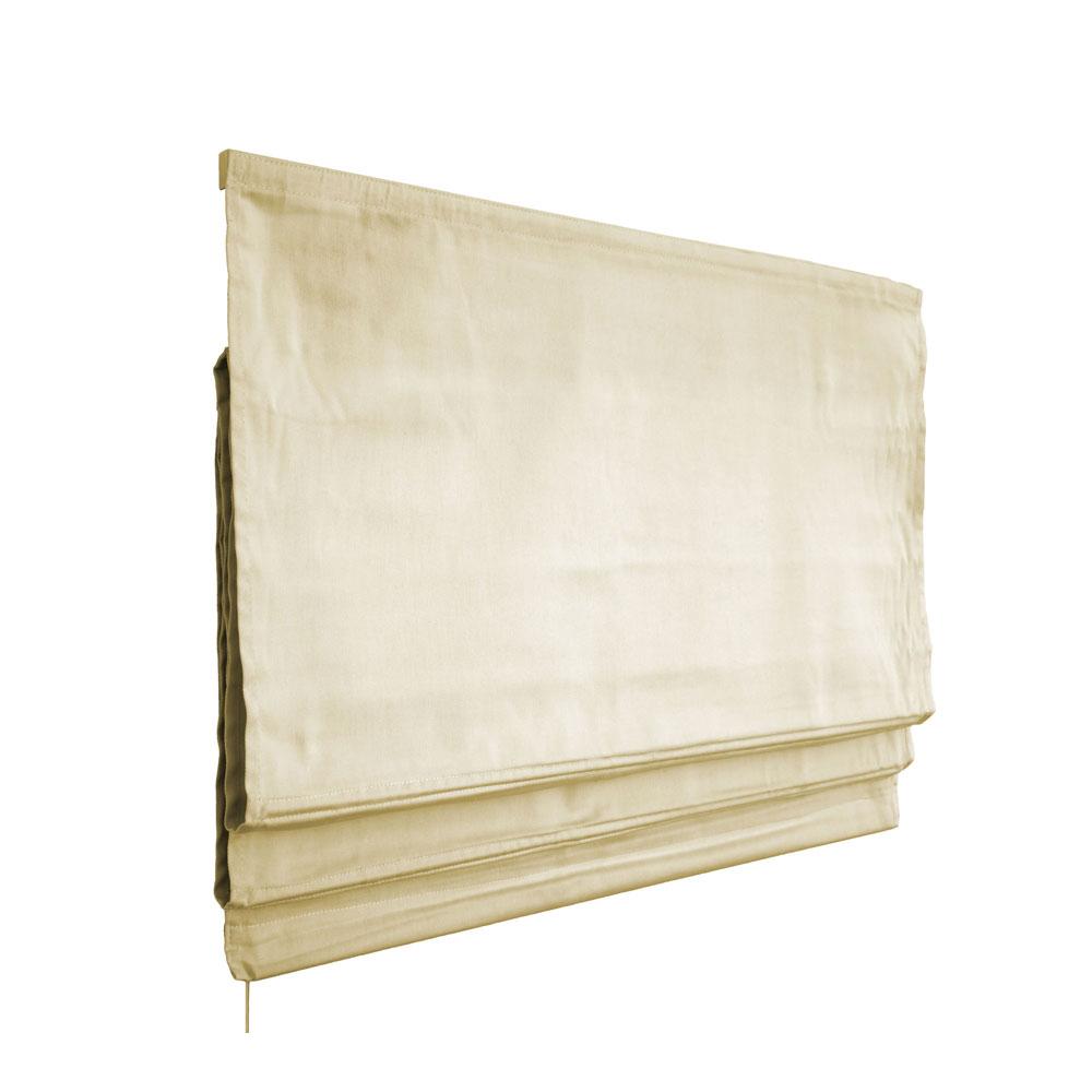 Raffrollo-Faltrollo-Klemmfix-ohne-Bohren-Fenster-Raffgardine-Gardine-VICTORIA-M Indexbild 32