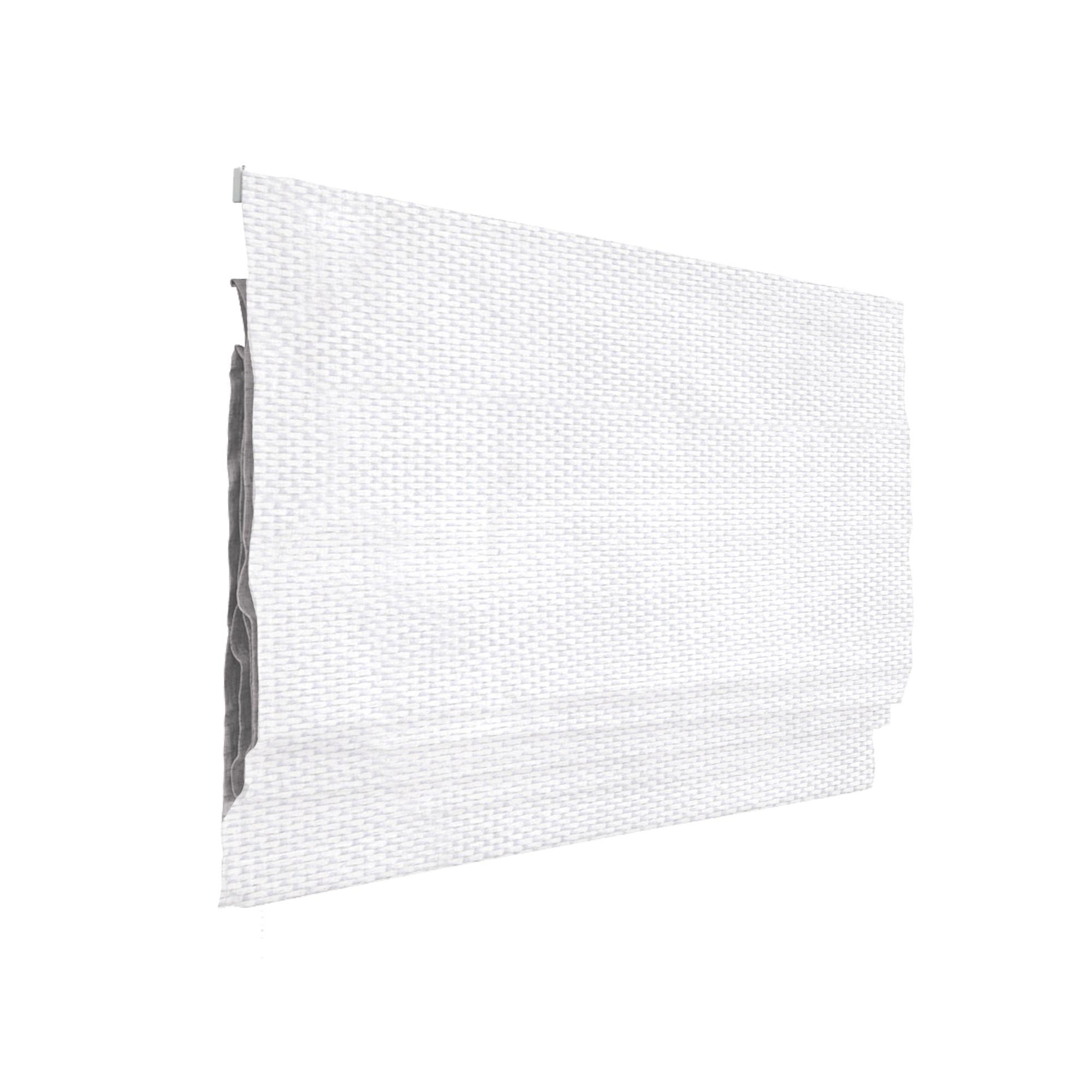 Raffrollo-Faltrollo-Klemmfix-ohne-Bohren-Fenster-Raffgardine-Gardine-VICTORIA-M Indexbild 24