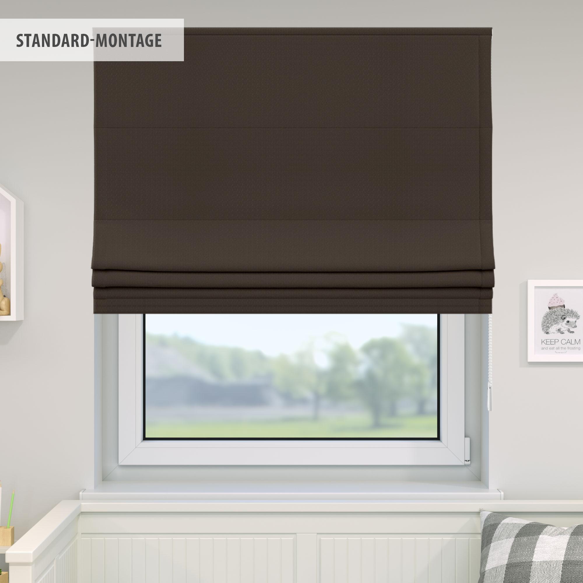 Raffrollo-Faltrollo-Klemmfix-ohne-Bohren-Fenster-Raffgardine-Gardine-VICTORIA-M Indexbild 18
