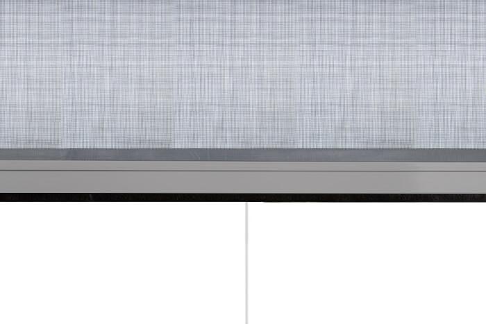 Fliegengitter-Insektenschutz-Rollo-Fenster-Insektenschutzrollo-Alu-Mueckenschutz Indexbild 16