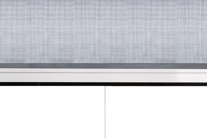 Fliegengitter-Insektenschutz-Rollo-Fenster-Insektenschutzrollo-Alu-Mueckenschutz Indexbild 6