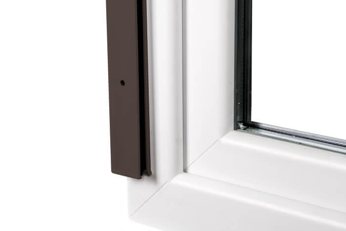 Fliegengitter-Insektenschutz-Rollo-Fenster-Insektenschutzrollo-Alu-Mueckenschutz Indexbild 27