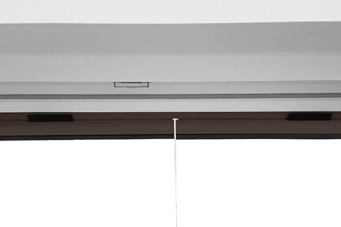 Fliegengitter-Insektenschutz-Rollo-Fenster-Insektenschutzrollo-Alu-Mueckenschutz Indexbild 29