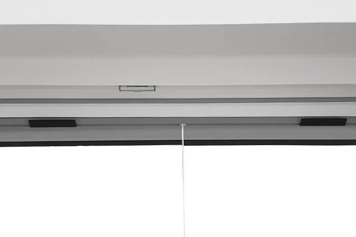 Fliegengitter-Insektenschutz-Rollo-Fenster-Insektenschutzrollo-Alu-Mueckenschutz Indexbild 19